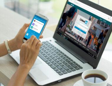 Agency Web Application